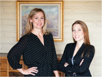Top divorce lawyers in Albuquerque - Tiffany Oliver Leigh and Kymberleigh Dougherty